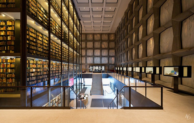 yale library Discover Beinecke Rare Book and Manuscript Library 9336467421 dbdaafcb52 b