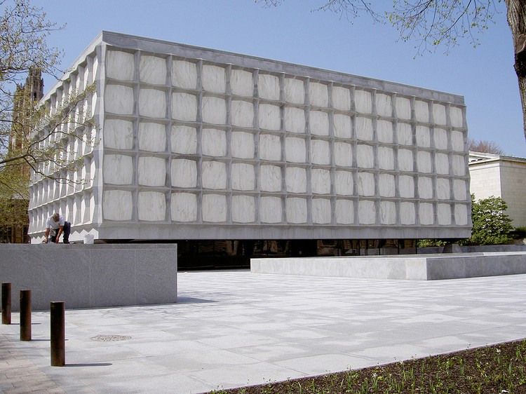 Yale-beinecke- library Discover Beinecke Rare Book and Manuscript Library Yale beinecke library 1