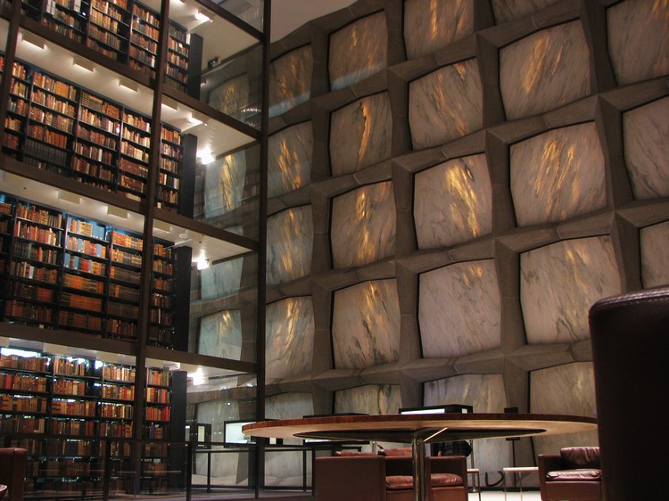 beinecke-library3 library Discover Beinecke Rare Book and Manuscript Library beinecke library3 1