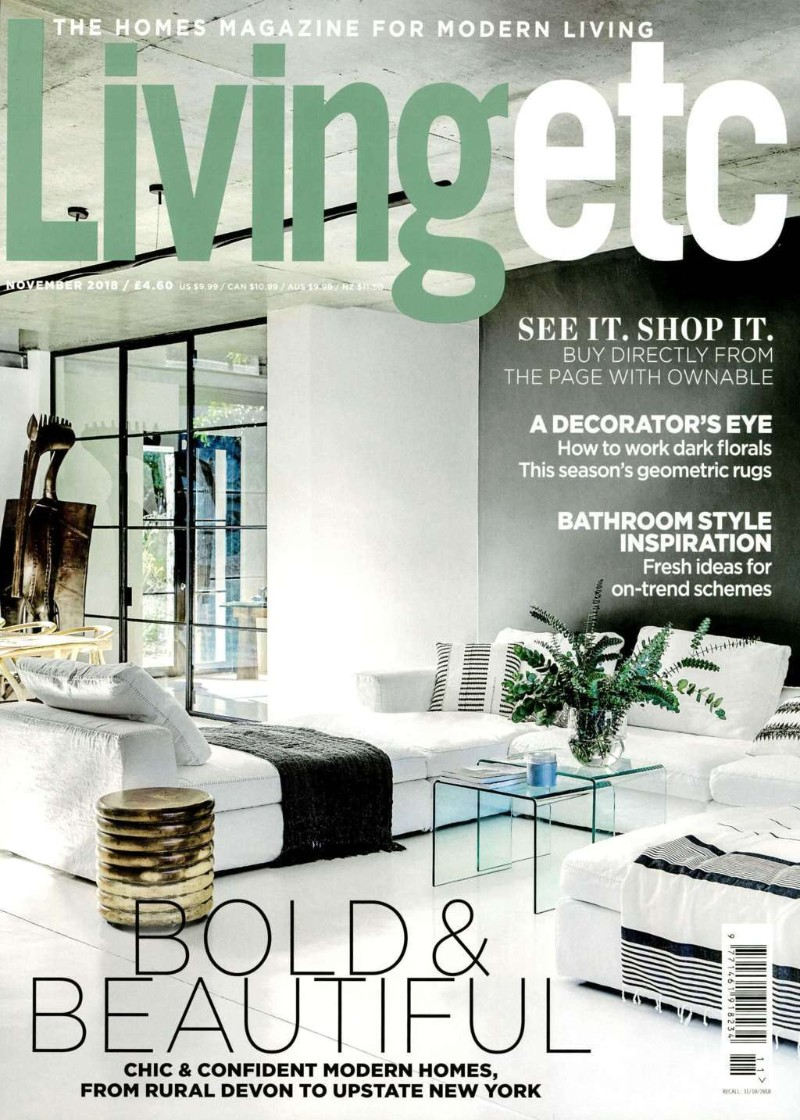 Get To Know Some Of The Best Interior Design Magazines Design Limited Edition