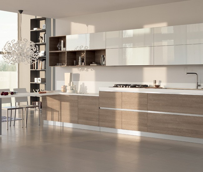 Scavolini Kitchen Systems Showroom