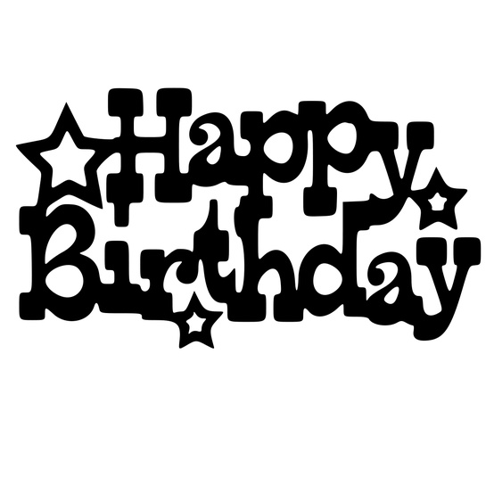 Download Birthday svg, Download Birthday svg for free 2019