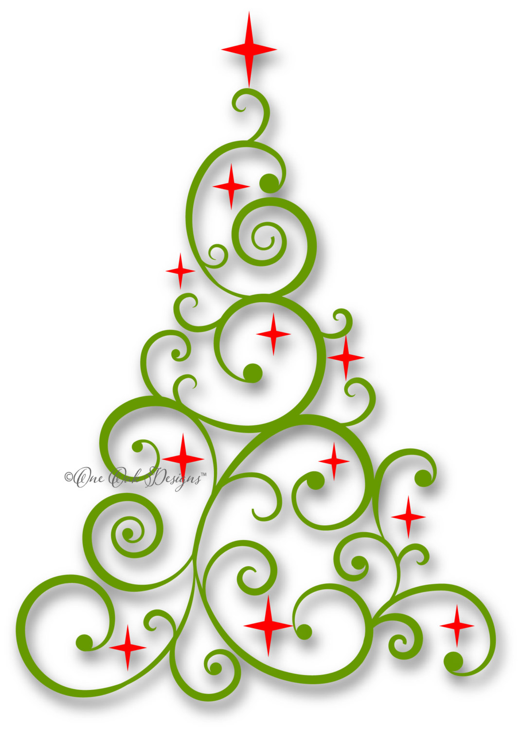 Download Download Christmas Tree svg for free - Designlooter 2020