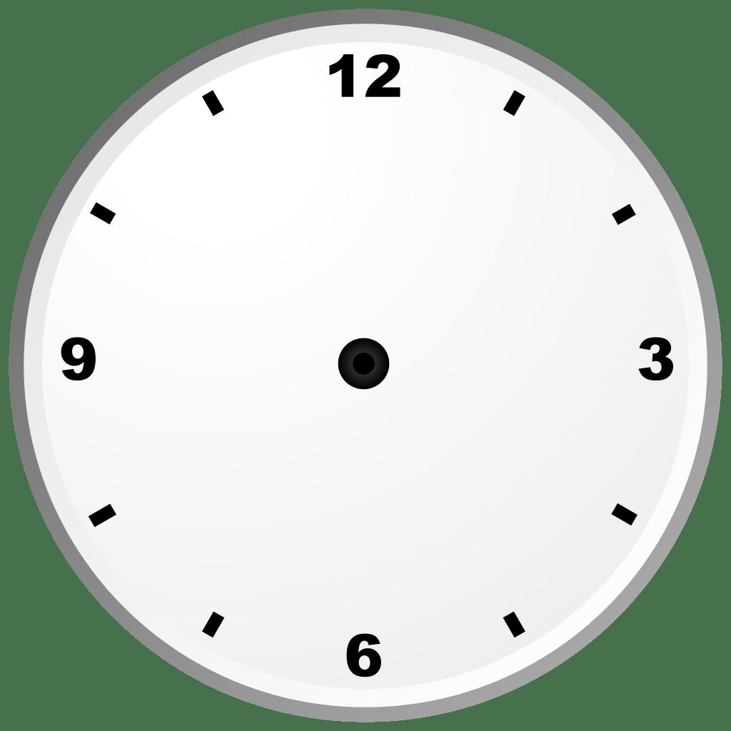 Clock Svg Download Clock Svg For Free