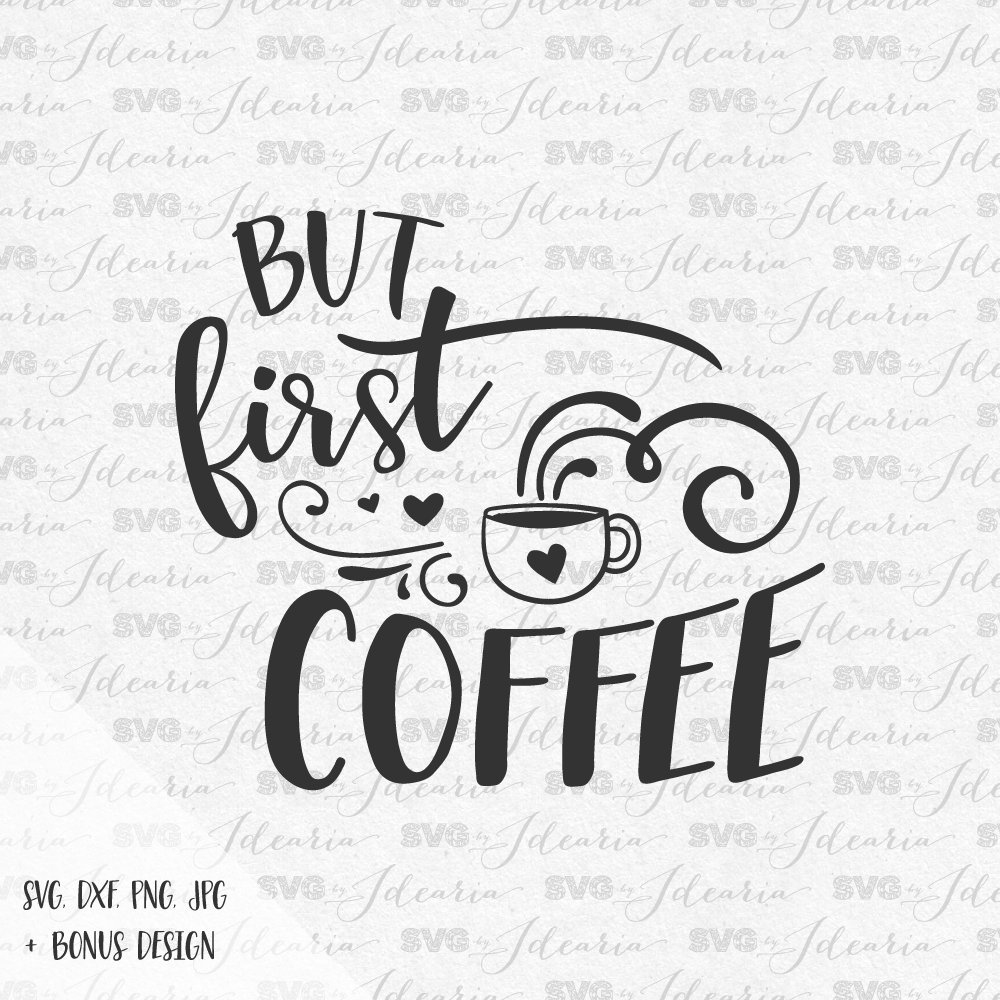 Download Download Coffee svg for free - Designlooter 2020