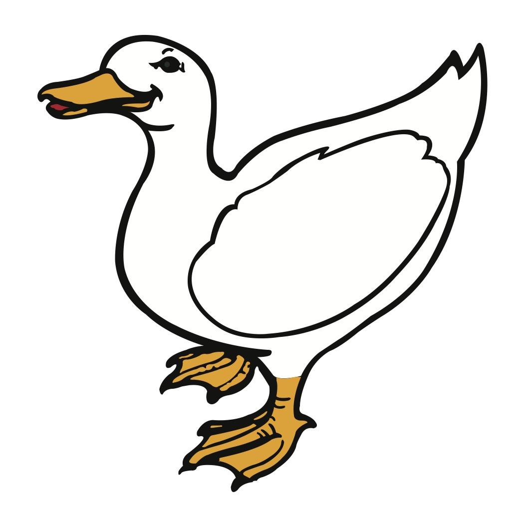 Duck Svg Download Duck Svg