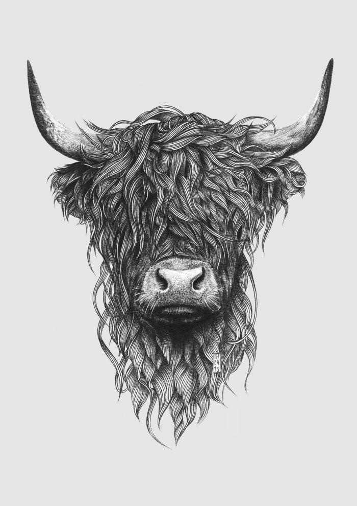 Free Files Cow Bandana Svg