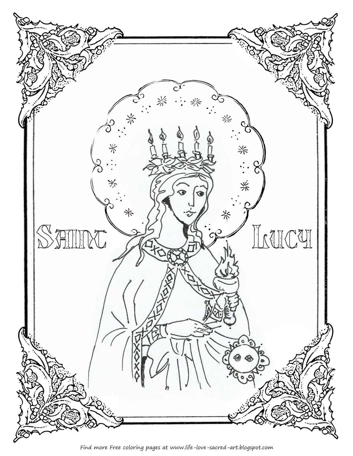 St Lucia Coloring Download St Lucia Coloring For Free