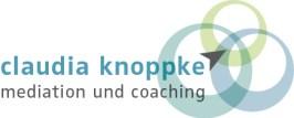 SIgnet und Corporate Design für eine Trainerin