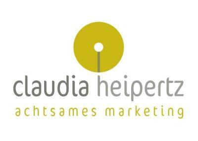 Claudia Heipertz