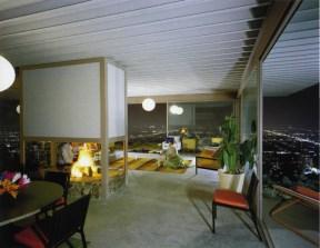 Design Luminy Case-Study-n°22-intérieur6 Case Study n°22 - 1959 - Pierre Koenig (1925-2004) Histoire du design Icônes Références  Pierre Koenig Case Study n°22