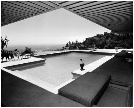 Design Luminy Case-Study-n°22-piscine2 Case Study n°22 - 1959 - Pierre Koenig (1925-2004) Histoire du design Icônes Références  Pierre Koenig Case Study n°22