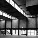 """Design Luminy Hunstanton-School-2 Alison et Peter Smithson, """"The New Brutalism"""" Histoire du design Références Textes"""