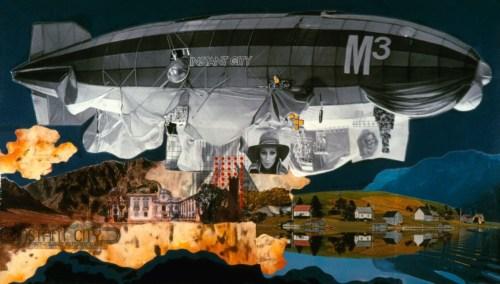 Design Luminy 1964-Archigram-Instant-City-300x170 Archigram, de l'utopie à la folle fiction. Références  Peter Cook Ionel Schein Archigram   Design Marseille Enseignement Luminy Master Licence DNAP+Design DNA+Design DNSEP+Design Beaux-arts