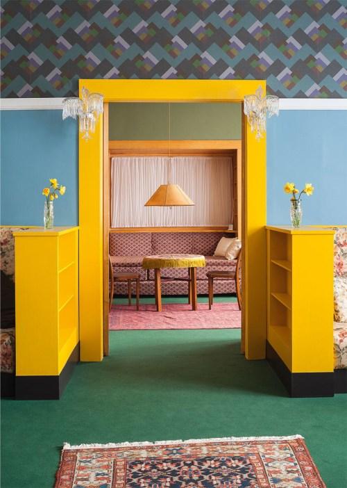 Design Luminy Brummel-Haus-1928-214x300 La Loi du Revêtement - Adolf Loos (1870 - 1933) Histoire du design Références Textes  Loi du Revêtement Adolf Loos