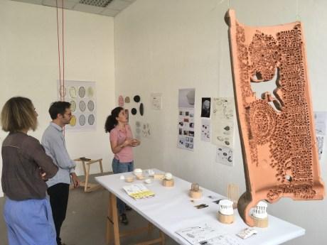 Design Luminy IMG_0720 Adèle Bergès - Dnap 2017 Archives Diplômes Dnap 2017  Adèle Bergès