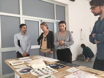 Design Luminy Jade-Rousset-Dnap-40 Jade Rousset - Dnap 2017 Archives Diplômes Dnap 2017  Jade Rousset