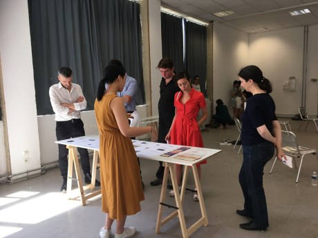 Design Luminy JingJing-Huang-Dnsep-2017-10 JingJing Huang - Dnsep 2017 Archives Diplômes Dnsep 2017  JingJing Huang   Design Marseille Enseignement Luminy Master Licence DNAP+Design DNA+Design DNSEP+Design Beaux-arts
