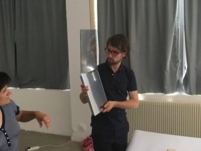 Design Luminy Lucie-Trébuchet-Dnap-37 Lucie Trébuchet - Dnap 2017 Archives Diplômes Dnap 2017  Lucie Evans-Trébuchet   Design Marseille Enseignement Luminy Master Licence DNAP+Design DNA+Design DNSEP+Design Beaux-arts