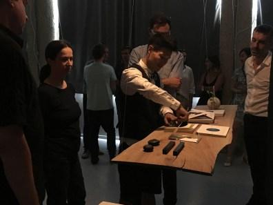 Design Luminy Wen-JiLiang-Dnsep-2017-14 Wen JiLiang - Dnsep 2017 Archives Diplômes Dnsep 2017  Wen JiLiang   Design Marseille Enseignement Luminy Master Licence DNAP+Design DNA+Design DNSEP+Design Beaux-arts