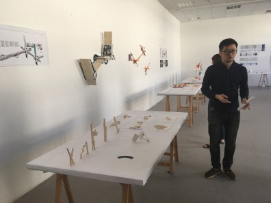 Design Luminy XiaoYu-Guo-Dnap-2017-41 XiaoYu Guo - Dnap 2017 Archives Diplômes Dnap 2017  XiaoYu Guo   Design Marseille Enseignement Luminy Master Licence DNAP+Design DNA+Design DNSEP+Design Beaux-arts