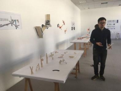 Design Luminy XiaoYu-Guo-Dnap-2017-41 XiaoYu Guo - Dnap 2017 Archives Diplômes Dnap 2017  XiaoYu Guo   Design Marseille Enseignement Luminy Master Licence DNAP+Design DNA+Design DNSEP+Design Beaux-arts