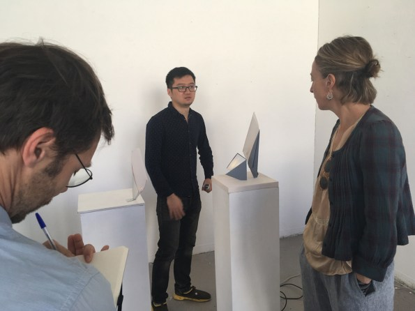 Design Luminy XiaoYu-Guo-Dnap-2017-48 XiaoYu Guo - Dnap 2017 Archives Diplômes Dnap 2017  XiaoYu Guo   Design Marseille Enseignement Luminy Master Licence DNAP+Design DNA+Design DNSEP+Design Beaux-arts
