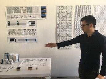 Design Luminy XiaoYu-Guo-Dnap-2017-49 XiaoYu Guo - Dnap 2017 Archives Diplômes Dnap 2017  XiaoYu Guo