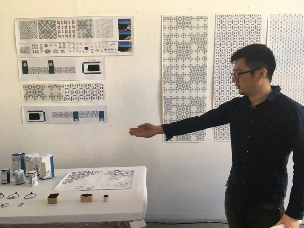 Design Luminy XiaoYu-Guo-Dnap-2017-49 XiaoYu Guo - Dnap 2017 Archives Diplômes Dnap 2017  XiaoYu Guo   Design Marseille Enseignement Luminy Master Licence DNAP+Design DNA+Design DNSEP+Design Beaux-arts