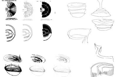 Design Luminy Adèle-Berges-B-O-9 Adèle Bergès - Concept store pour B&O BRISTOL, Faculty of Art, Media and Design Séjours Erasmus Work in progress  Adèle Bergès   Design Marseille Enseignement Luminy Master Licence DNAP+Design DNA+Design DNSEP+Design Beaux-arts