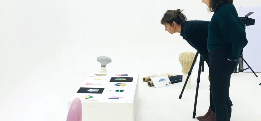 Design Luminy IMG_4600-1 Nathalie Dewez - Conférence et séance de travail en atelier Intervenants invités Work in progress  Nathalie Dewez Idir Messaoud Cassandre Aurick   Design Marseille Enseignement Luminy Master Licence DNAP+Design DNA+Design DNSEP+Design Beaux-arts