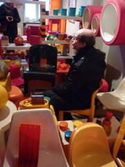 Design Luminy P1060520 Plasticarium - Adam Museum - Bruxelles Histoire du design Références  Plastique Plasticarium Philippe Decelle Bruxelles   Design Marseille Enseignement Luminy Master Licence DNAP+Design DNA+Design DNSEP+Design Beaux-arts