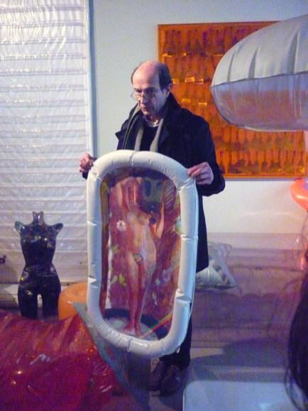 Design Luminy P1060543 Plasticarium - Adam Museum - Bruxelles Histoire du design Références  Plastique Plasticarium Philippe Decelle Bruxelles