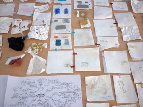 Design Luminy P1090316 Elsa Benzhirem - Dnsep 2011 Archives Diplômes Dnsep 2011  Elsa Benzhirem