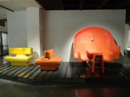Design Luminy Plasticarium-Adam-11 Plasticarium - Adam Museum - Bruxelles Histoire du design Références  Plastique Plasticarium Philippe Decelle Bruxelles