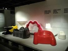 Design Luminy Plasticarium-Adam-18 Plasticarium - Adam Museum - Bruxelles Histoire du design Références  Plastique Plasticarium Philippe Decelle Bruxelles