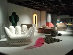 Design Luminy Plasticarium-Adam-32 Plasticarium - Adam Museum - Bruxelles Histoire du design Références  Plastique Plasticarium Philippe Decelle Bruxelles