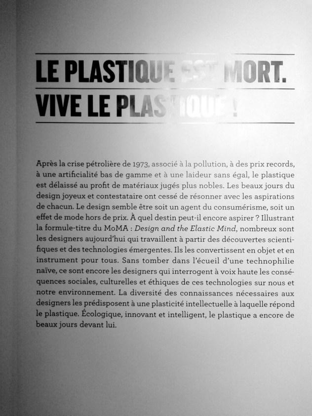 Design Luminy Plasticarium-Adam-43 Plasticarium - Adam Museum - Bruxelles Références  Plastique Plasticarium Philippe Decelle Bruxelles   Design Marseille Enseignement Luminy Master Licence DNAP+Design DNA+Design DNSEP+Design Beaux-arts