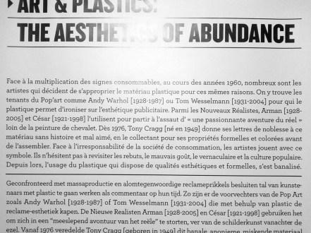 Design Luminy Plasticarium-Adam-47 Plasticarium - Adam Museum - Bruxelles Références  Plastique Plasticarium Philippe Decelle Bruxelles   Design Marseille Enseignement Luminy Master Licence DNAP+Design DNA+Design DNSEP+Design Beaux-arts