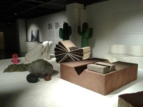 Design Luminy Plasticarium-Adam-53 Plasticarium - Adam Museum - Bruxelles Histoire du design Références  Plastique Plasticarium Philippe Decelle Bruxelles