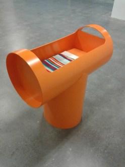 Design Luminy Plasticarium-Adam-65 Plasticarium - Adam Museum - Bruxelles Histoire du design Références  Plastique Plasticarium Philippe Decelle Bruxelles