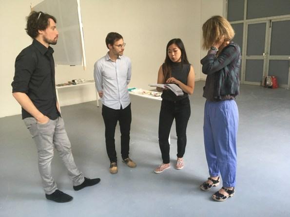 Design Luminy Yejin-Lee-Dnap2017-65 Yejin Lee - Dnap 2017 Archives Diplômes Dnap 2017  Yejin Lee   Design Marseille Enseignement Luminy Master Licence DNAP+Design DNA+Design DNSEP+Design Beaux-arts