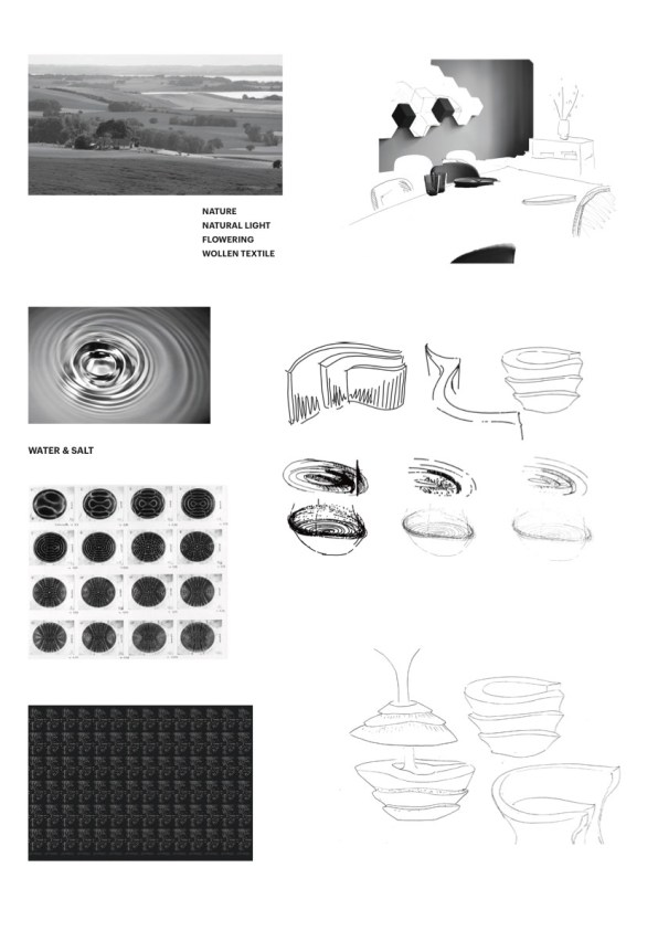 Design Luminy project-1-b_w-2 Adèle Bergès - Concept store pour B&O BRISTOL, Faculty of Art, Media and Design Séjours Erasmus Work in progress  Adèle Bergès   Design Marseille Enseignement Luminy Master Licence DNAP+Design DNA+Design DNSEP+Design Beaux-arts