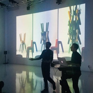 Design Luminy IMG_5081 Conférence de MAXIMUM Intervenants invités  recyclage Maximum déchet Conférence   Design Marseille Enseignement Luminy Master Licence DNAP+Design DNA+Design DNSEP+Design Beaux-arts