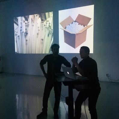 Design Luminy IMG_5087 Conférence de MAXIMUM Intervenants invités  recyclage Maximum déchet Conférence   Design Marseille Enseignement Luminy Master Licence DNAP+Design DNA+Design DNSEP+Design Beaux-arts