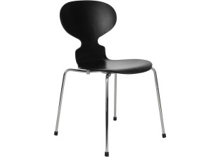 Design Luminy Ant-Chair-1952-Arne-Jacobsen-1902-1971 Ant Chair 1952 Arne Jacobsen 1902-1971