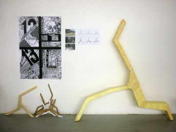 Design Luminy Camille-Guibaud-Bilan-2011-1 Camille Guibaud - Recherches en cours Work in progress  Camille Guibaud
