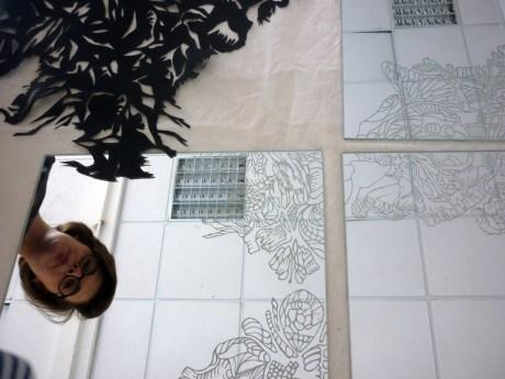 Design Luminy Camille-Guibaud-Bilan-2011-20 Camille Guibaud - Recherches en cours Work in progress  Camille Guibaud