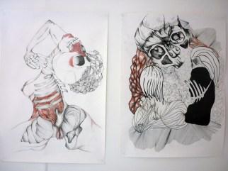 Design Luminy Camille-Guibaud-Bilan-2011-29 Camille Guibaud - Recherches en cours Work in progress  Camille Guibaud