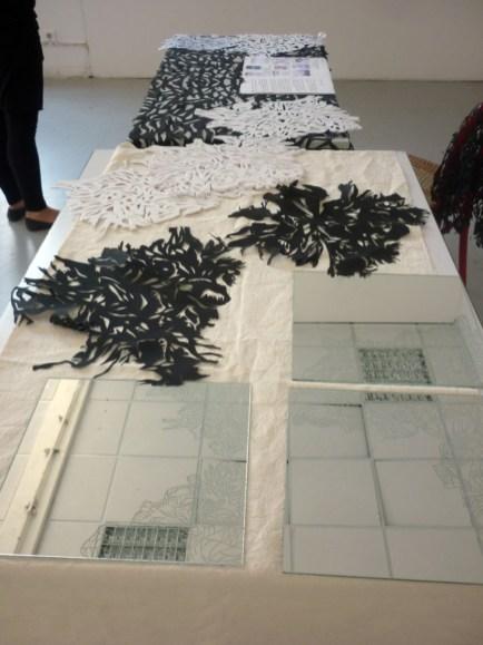 Design Luminy Camille-Guibaud-Bilan-2011-6 Camille Guibaud - Recherches en cours Work in progress  Camille Guibaud